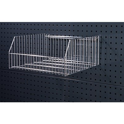 Drahtkorb - BxH 470 x 220 mm