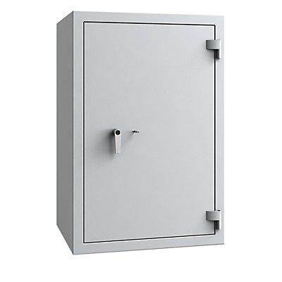 Schlüsseltresor mit ausziehbaren Zwischenwänden - VDMA B und Euro-Norm S2