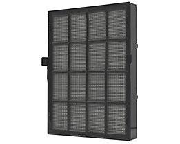 Filterkassette, für Luftreiniger AP15, Raumgrößen bis 15 m², BxHxT 320 x 90 x 380 mm