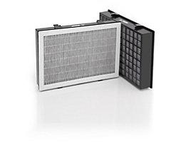 HEPA-Filter, für AIR COMBI CLEAN ACC15, VE 2 Stk, HxBxT 230 x 100 x 322 mm