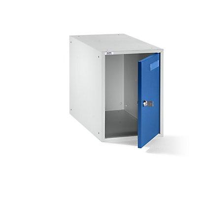 QUIPO Schließfachwürfel - HxT 350 x 450 mm