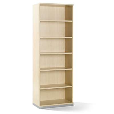 fm büromöbel HANNA Regal - 5 Fachböden, Breite 800 mm