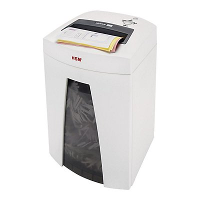 HSM Aktenvernichter SECURIO - für Schreibtisch, 25 l, 400 Watt
