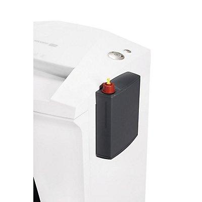 HSM Aktenvernichter SECURIO - B34, Auffangvolumen 100 l