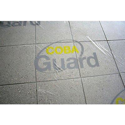 COBA Bodenschutzfolie, selbstklebend - Breite 600 mm