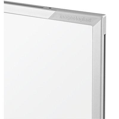 magnetoplan® Whiteboard - Typ CC