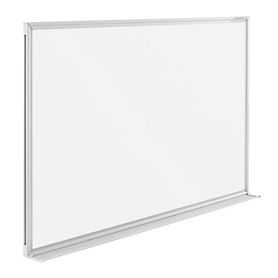 magnetoplan Whiteboard - Typ SP, BxH 1800 x 900 mm