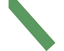 magnetoplan® Einsteckkarten - 70 mm, 7 VE à 90 Stk - grün