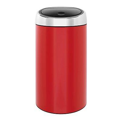 Touch-Abfallsammler - Inhalt 45 l