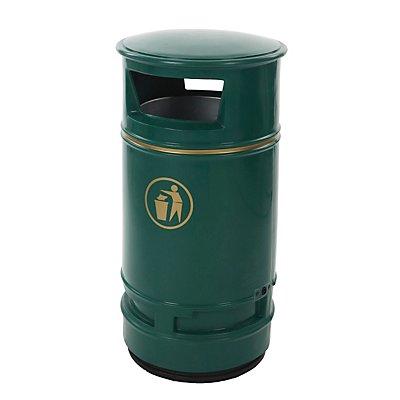 Abfallsammler - Inhalt 90 l, Ø 485 mm