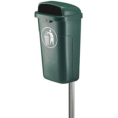 Abfallsammler - Inhalt 50 l, HxBxT 755 x 435 x 345 mm