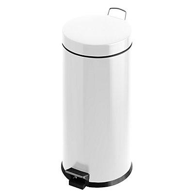 Tret-Abfallsammler, Kunststoff-Inneneimer - Inhalt 30 l