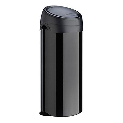 Touch-Abfallsammler - Inhalt 40 l