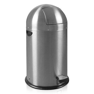 Push-Abfallsammler - Höhe 700 mm