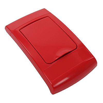 Klappdeckel - Kunststoff