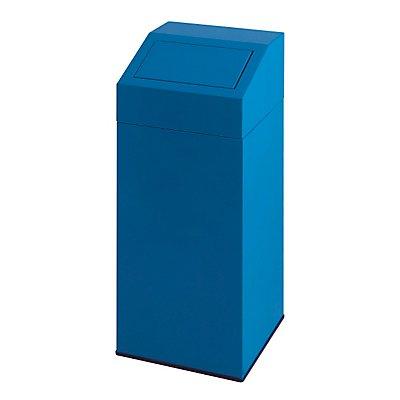 Wertstoffbehälter - ohne Tür, Inhalt 45 l