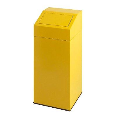Wertstoffbehälter - ohne Tür, Inhalt 76 l