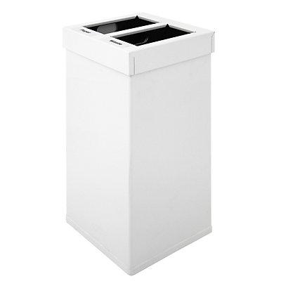 Abfallsammler - Inhalt 2 x 25 l