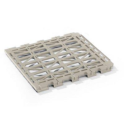E.S.B. Etagenboden - aus Kunststoff