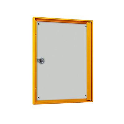 Schaar-Design Schaukasten für innen - für Format 1 x DIN A4