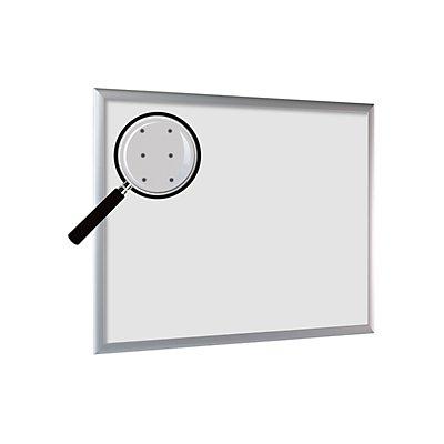 Schaar-Design Organisationstafel für innen - Profil breit