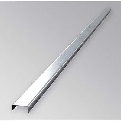 Wannenverbinder für Stahl-Flachwanne - Breite 52 mm, verzinkt