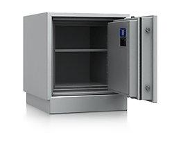 Armoire ignifuge pour supports informatiques - classe de sécurité VDMA A + S2 + S 60 DIS