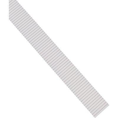 magnetoplan® Markierungsstreifen - 4 mm Strich, 7 VE à 10 Stk