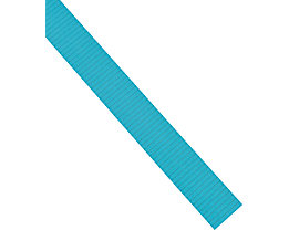 magnetoplan® Markierungsstreifen - 4 mm Strich, 7 VE à 10 Stk - blau