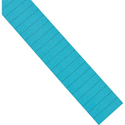 magnetoplan® Markierungsstreifen - 8 mm Strich, 7 VE à 10 Stk