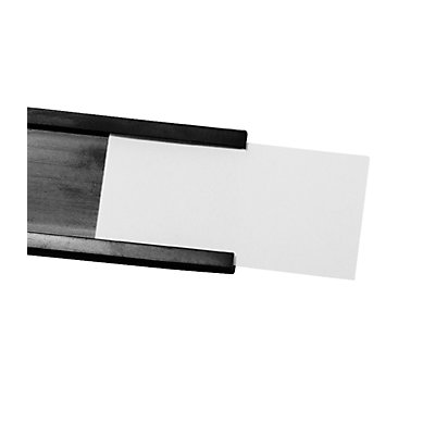 magnetoplan® C-Profil - magnetisch