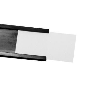 ® C-Profil - magnetisch - Breite 10 mm