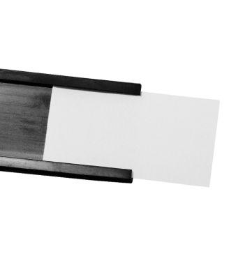 ® C-Profil - magnetisch Breite 20 mm