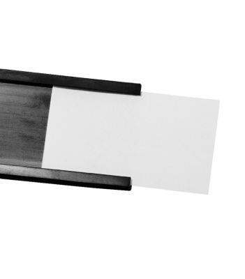 ® C-Profil - magnetisch Breite 30 mm