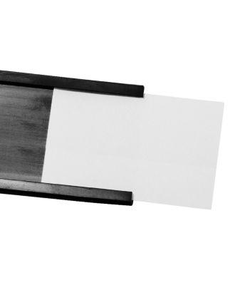 ® C-Profil - magnetisch Breite 40 mm