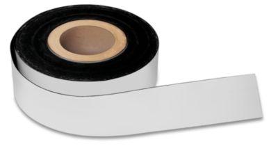 ® Magnetband - weiß - Breite 25 mm