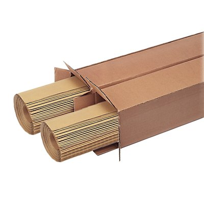 magnetoplan® Pinnwandpapiere - 3 VE à 100 Stk - braun