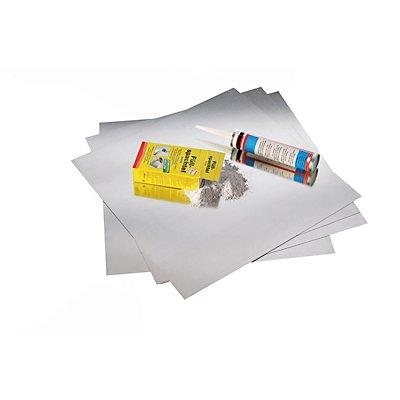 magnetoplan® magnetowand®-Set, mit Zubehör - AUF TAPETE