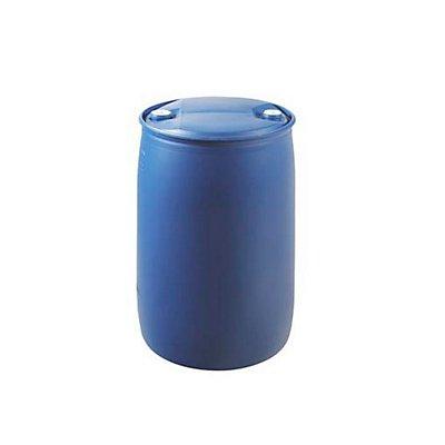 Duhme L-Ringfass - blau