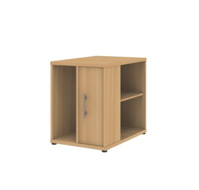 CORINNA PC-Container - HxBxT 720 x 550 x 800 mm