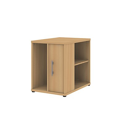 Wellemöbel CORINNA PC-Container - HxBxT 720 x 550 x 800 mm