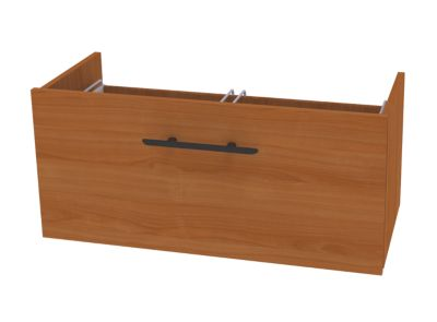 CORINNA Schublade für Breite 800 mm - Belastbarkeit 12,5 kg
