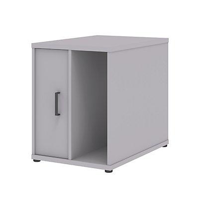 Wellemöbel CORINNA PC-Container - HxBxT 720 x 550 x 800 mm