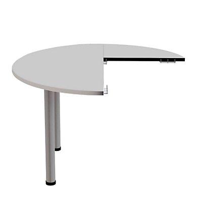 Wellemöbel VERA Ansatztisch - mit 2 Stützfüßen