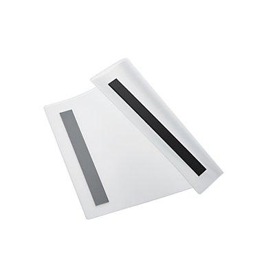 magnetoplan® magnetofix-Sichttasche - VE 2 Stk