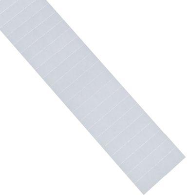 magnetoplan® ferrocard-Etiketten - HxB 10 x 40 mm, 3 VE à 205 Stk