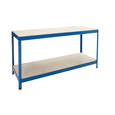 BiGDUG Werktisch - höhenverstellbar, Traglast bis zu 300 kg