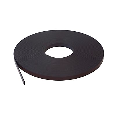 Magnetband, selbstklebend - Stärke 1,5 mm, 1 Rolle
