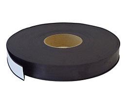 Etikettenrahmen, magnetisch - Rollenware - Höhe 60 mm, Länge 50 m