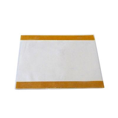 Dokumentenhüllen - selbstklebend